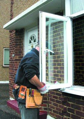 Glass repairs Onehunga
